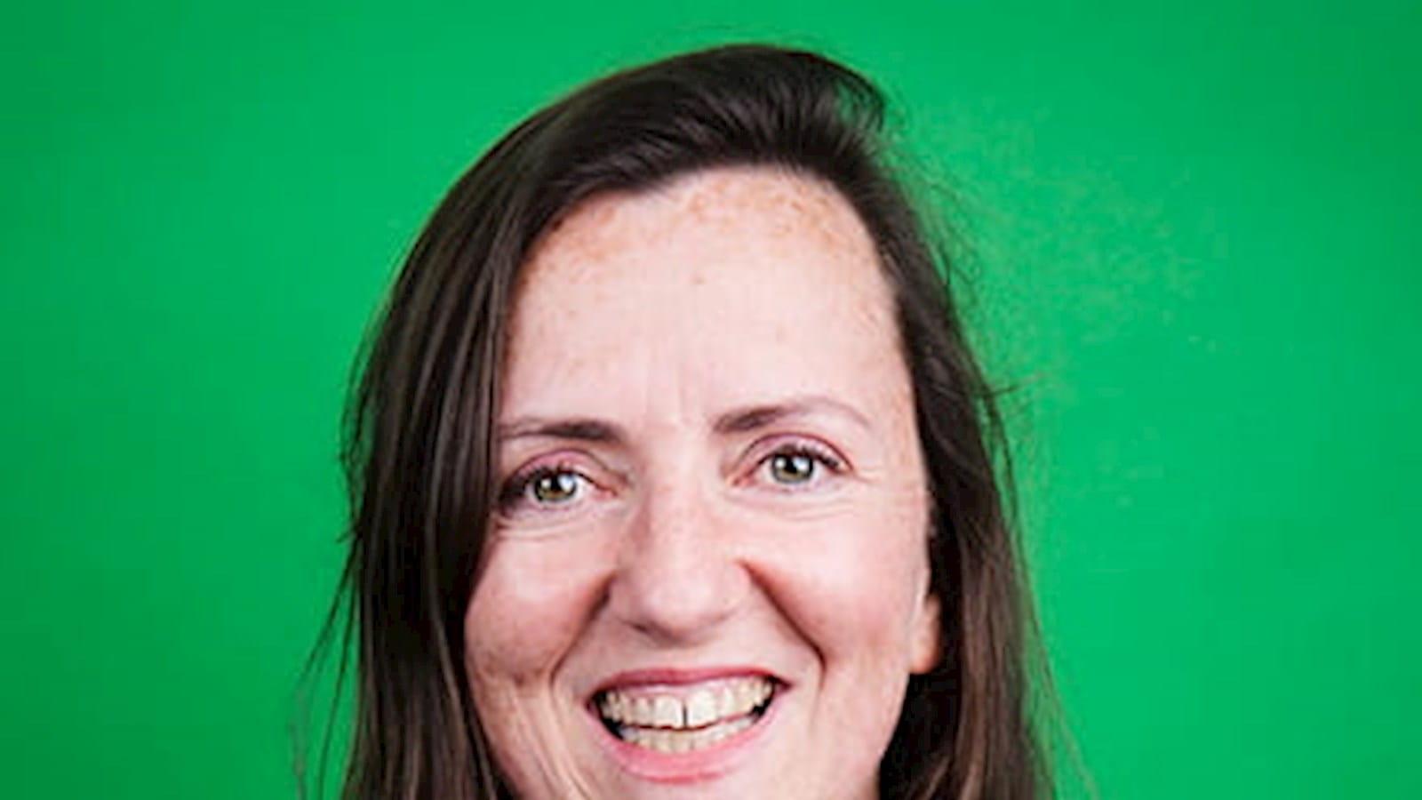 Shenda Loughnane Headshot