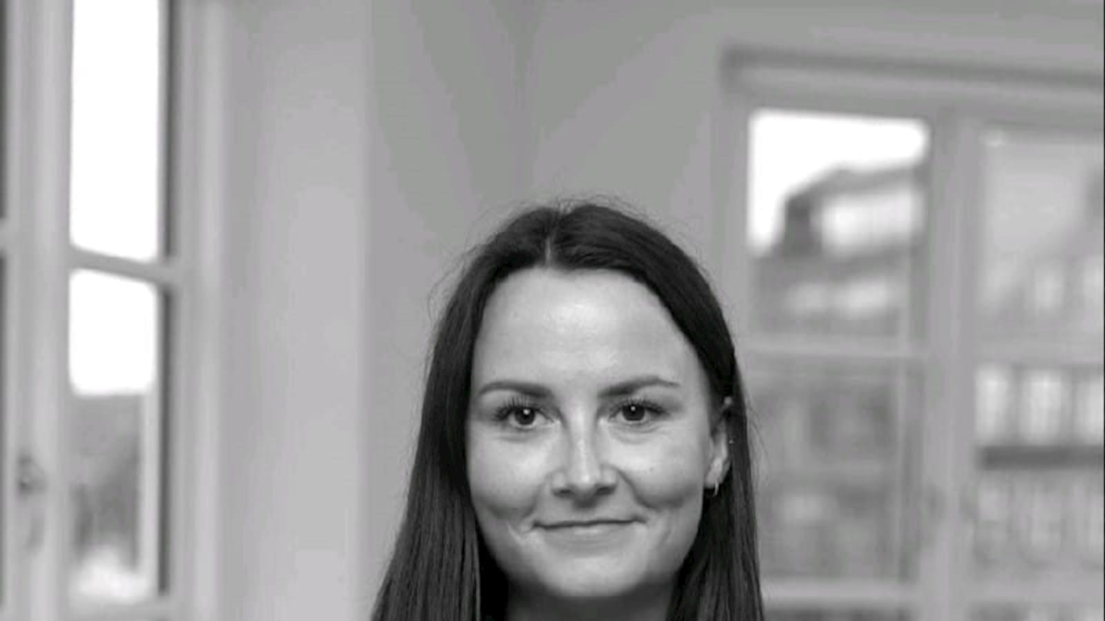 Malene Kragelund Jensen