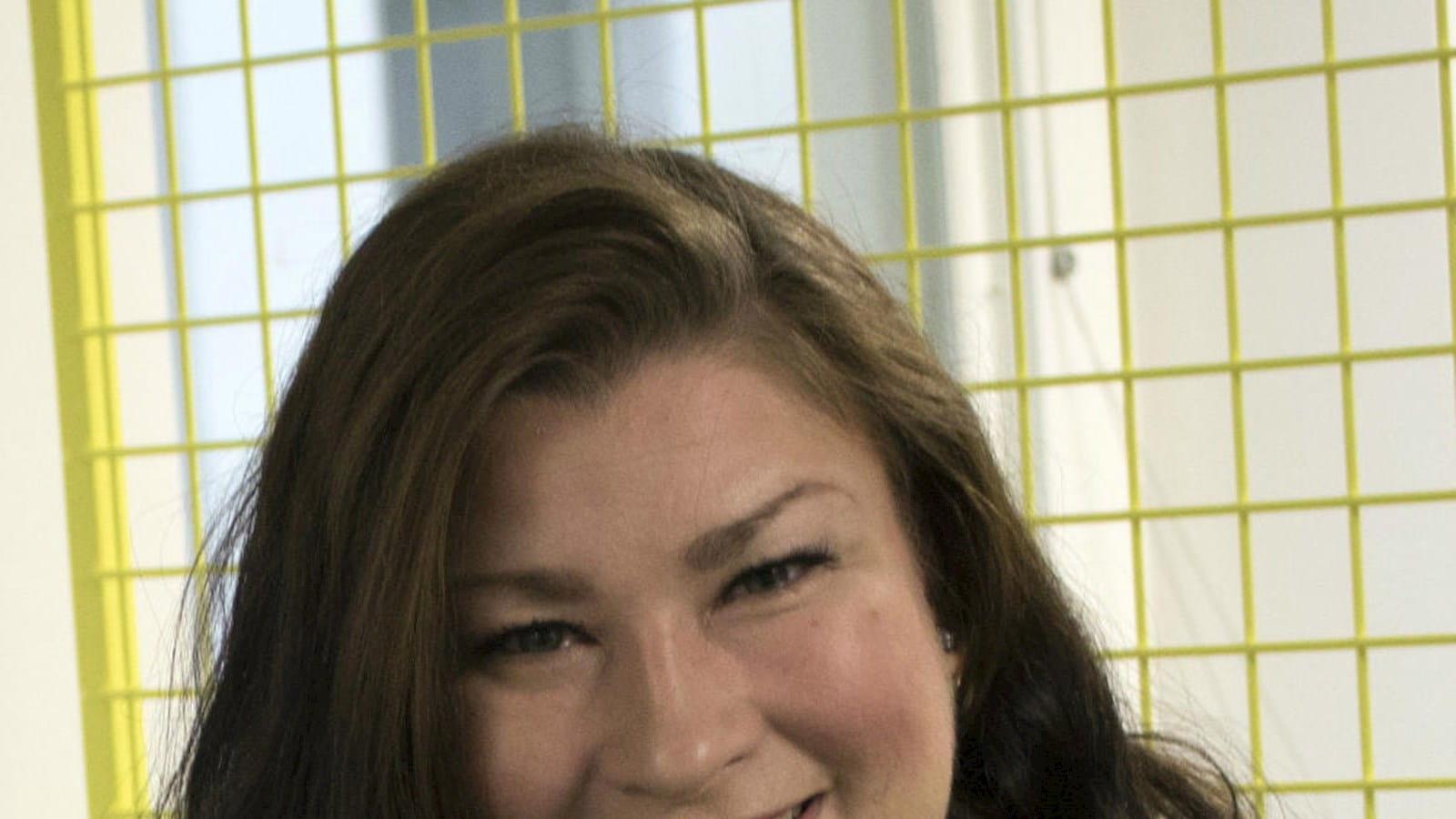 Heli Ruotsalainen,  Head of Social Media, Dentsu Aegis Network
