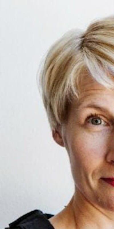 Ulla-Maija Uusitalo
