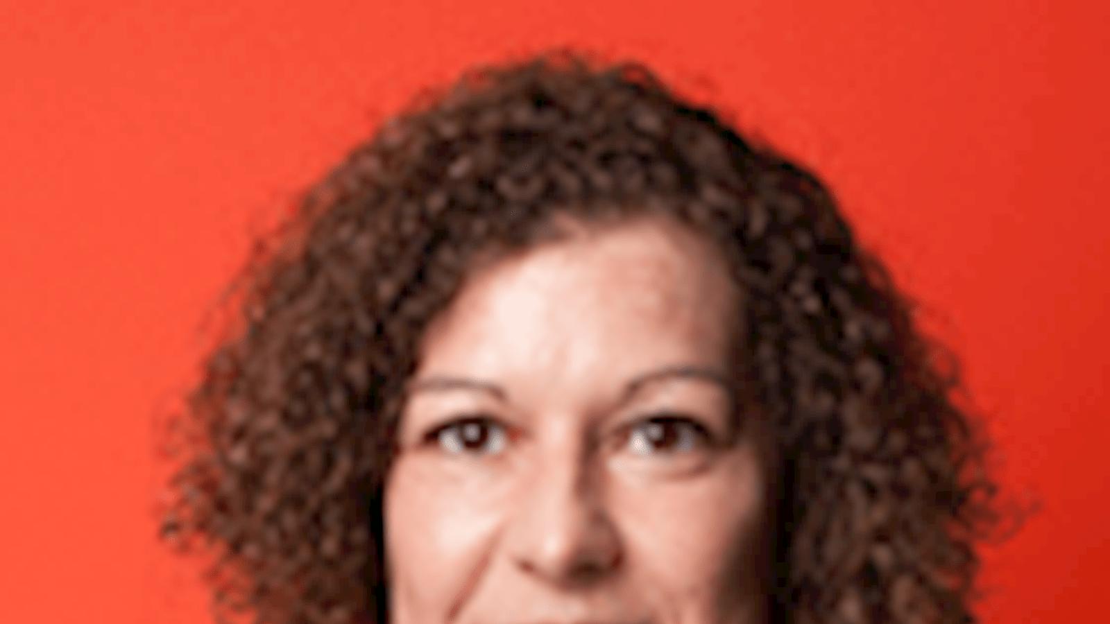 Claudia Sander