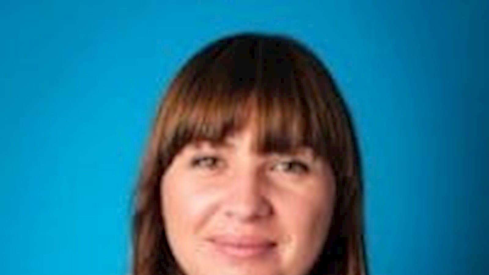 Magdalena Marzec