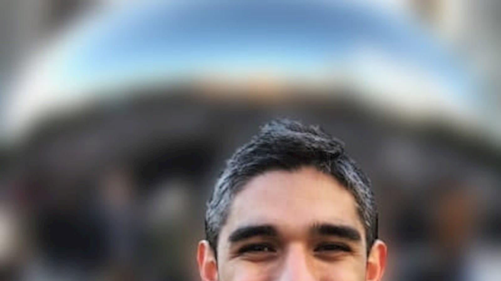 Facundo Rodríguez