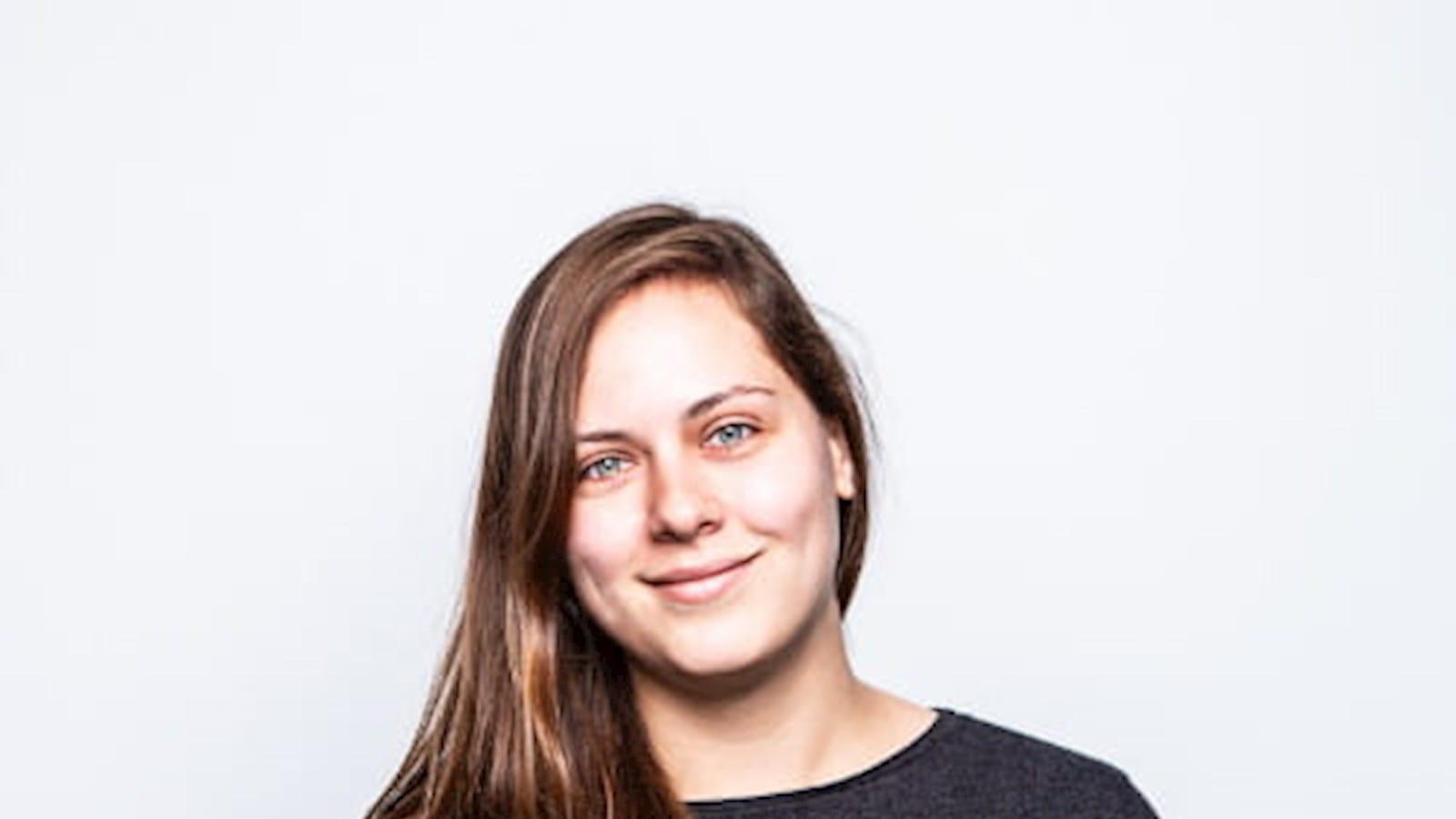 Xeniya Kondrat