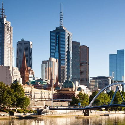 iProspect - Melbourne