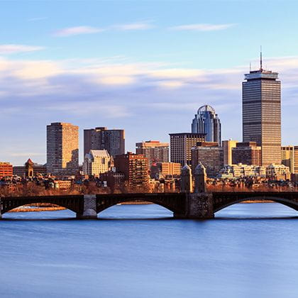 iProspect - Boston