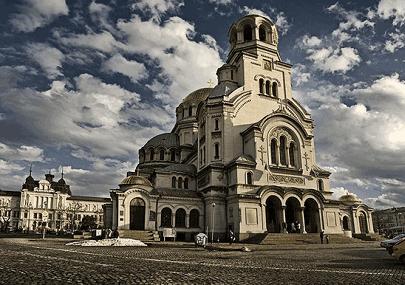 iProspect - Sofia