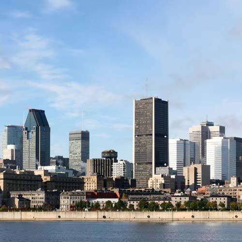 iProspect - Montreal