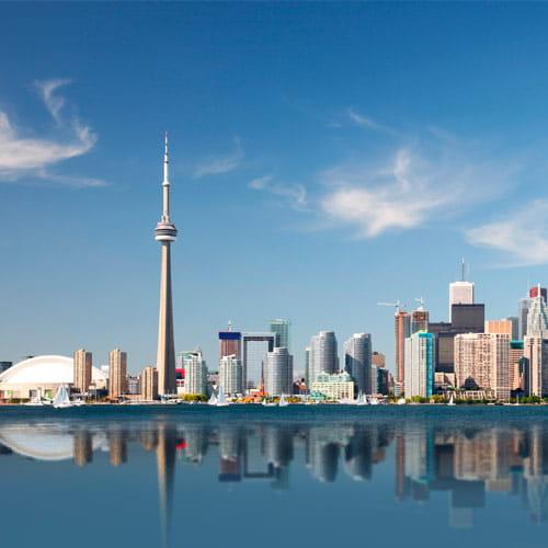 iProspect - Toronto