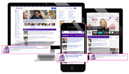 Yahoo Native Ads: The New Social Media Outlet | iProspect