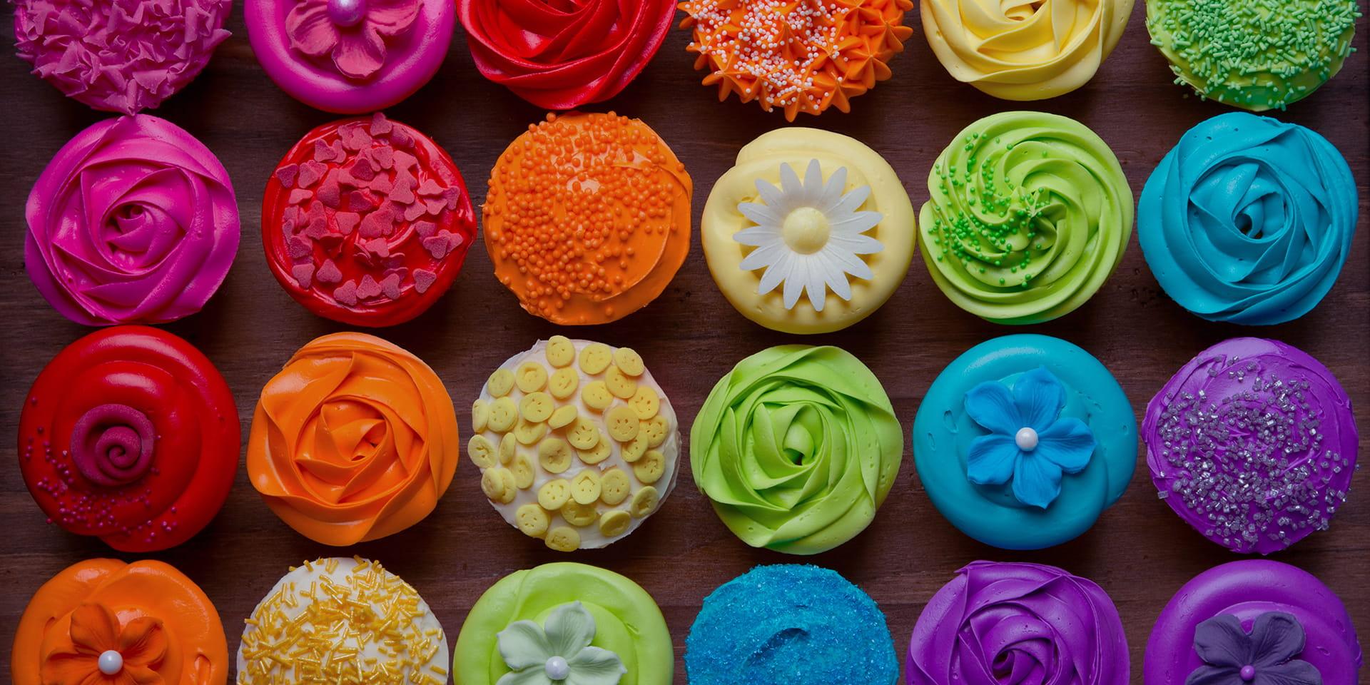 My Cake Decorating iProspect