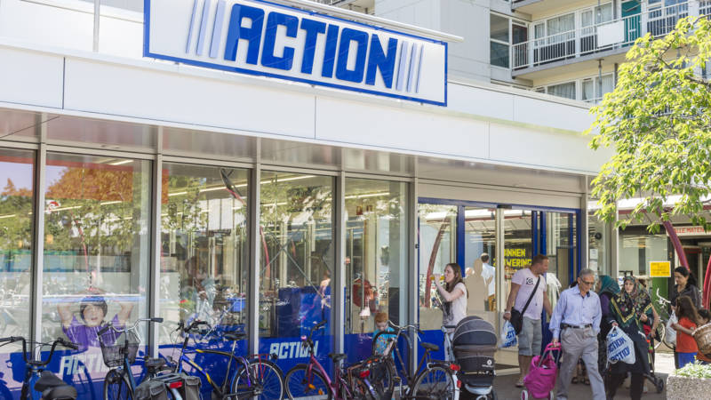 Case Study Action Store Visit Incrementally Test