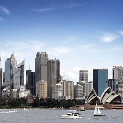 iProspect - Sydney, Australia