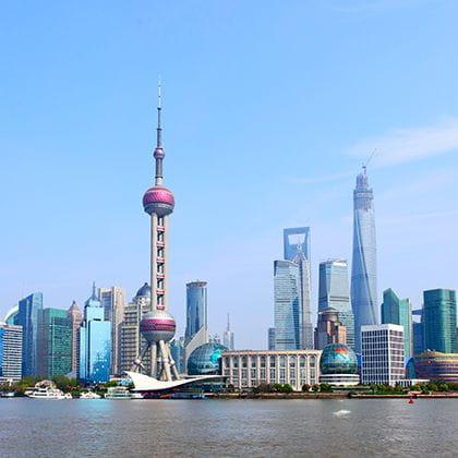 iProspect - Shanghai, China