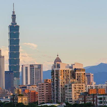 iProspect - Taipei