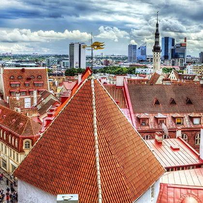 iProspect - Tallinn, Estonia