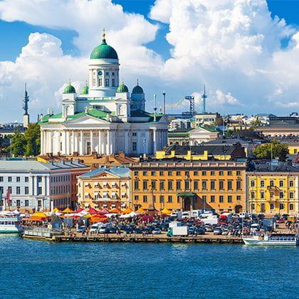 iProspect - Helsinki, Finland