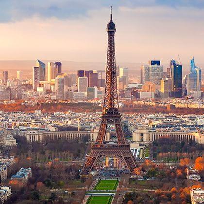 iProspect - Paris