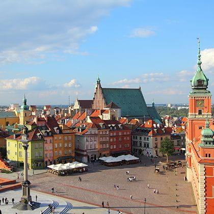 iProspect - Warszawa, Poland