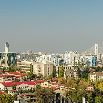 iProspect - Bucharest