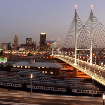 iProspect - Johannesburg, South Africa