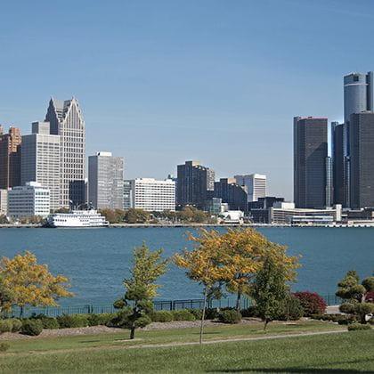 iProspect - Detroit