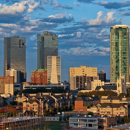 iProspect - Fort Worth