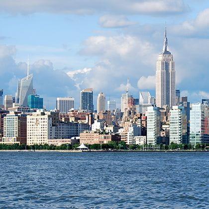 iProspect - New York