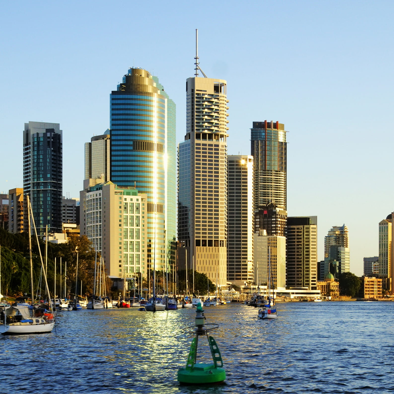 iProspect - Brisbane, Austrailia
