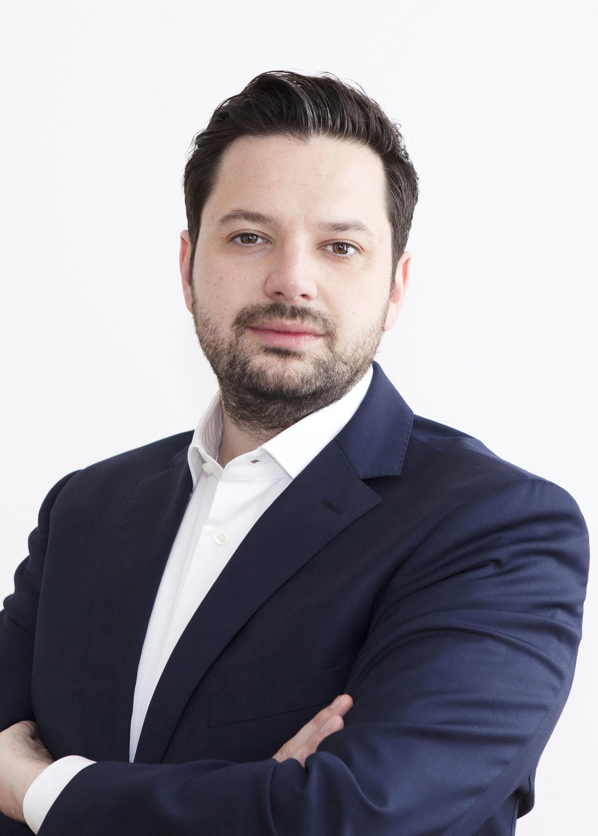 Sebastian Rosinus