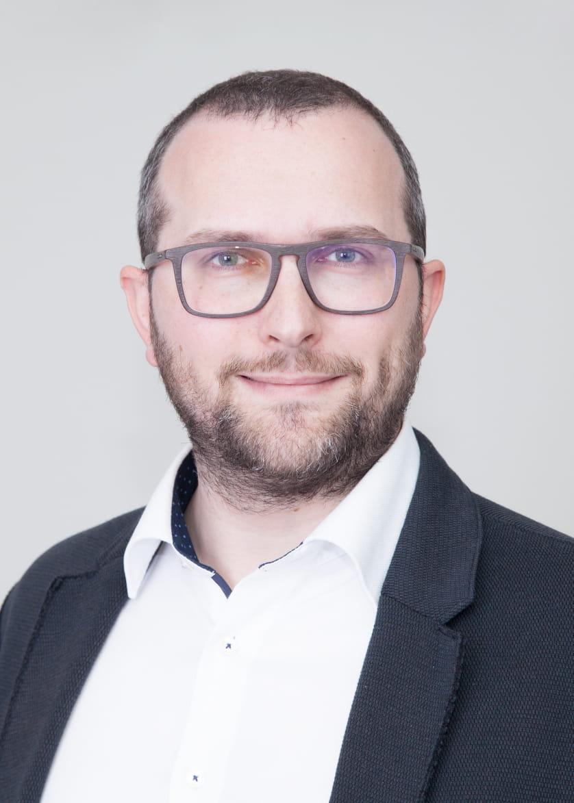 Stephan Orth