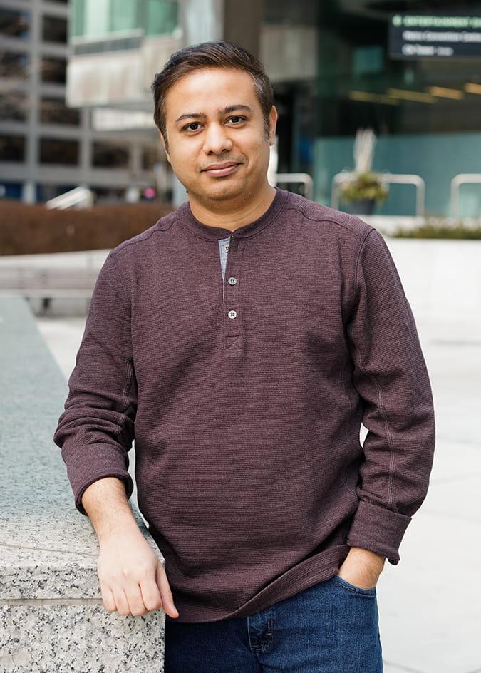 Aditya Muktibodh