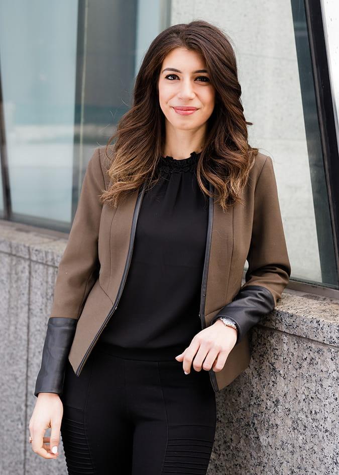 Corinne Youakim