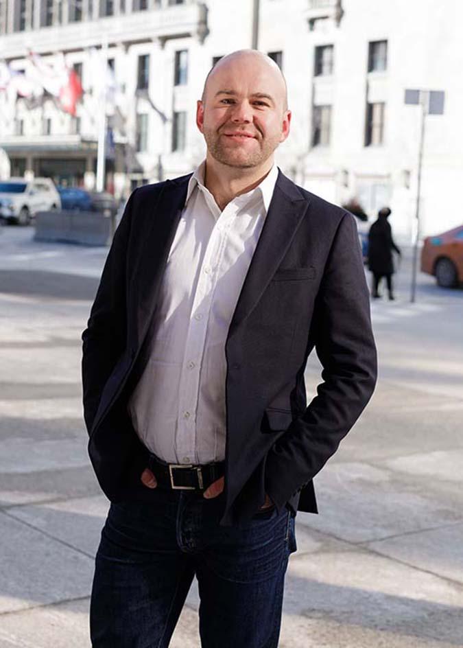 Dan Kalinski