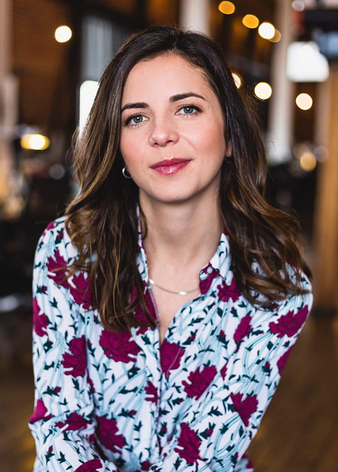 Maggie Da Prato