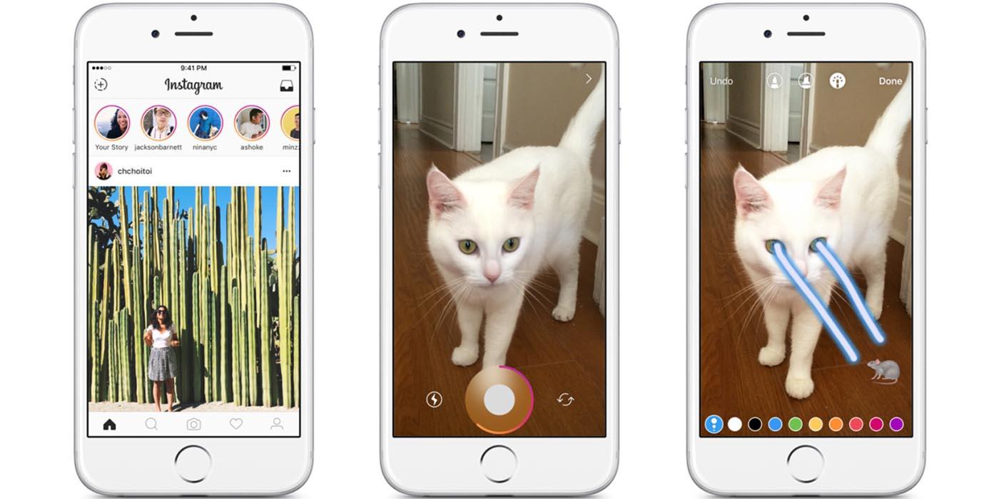 "Instagram ""Stories"" - što to znači za budućnost Instagrama?"