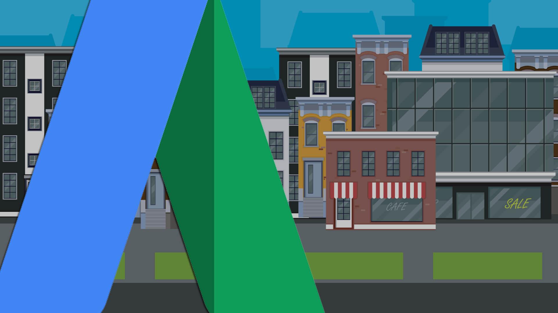 Den reelle ekstra værdi af Google Store Visits