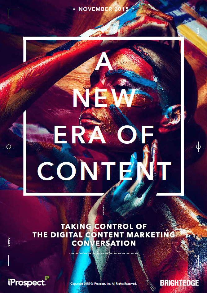 A New Era of Content Whitepaper