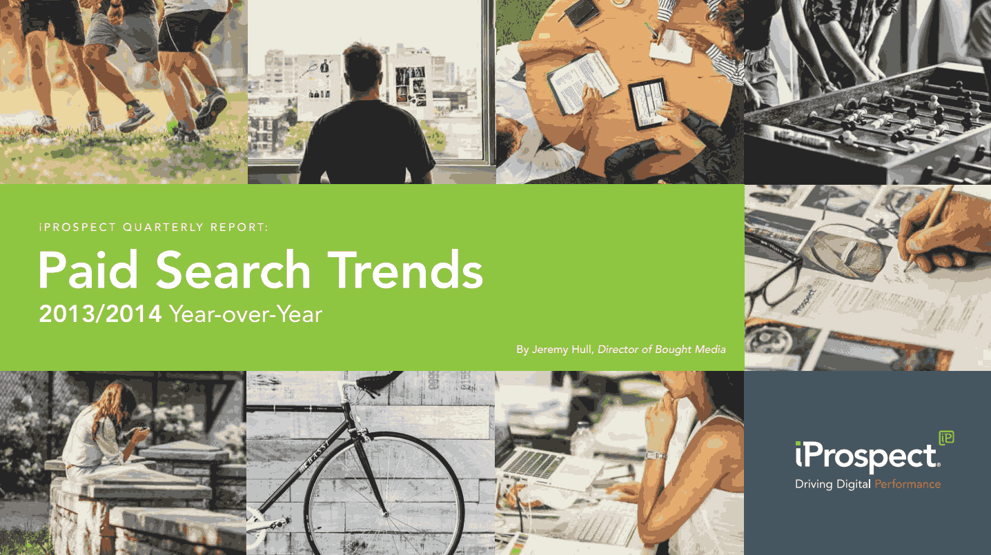 paid search trends whitepaper iprospect insights
