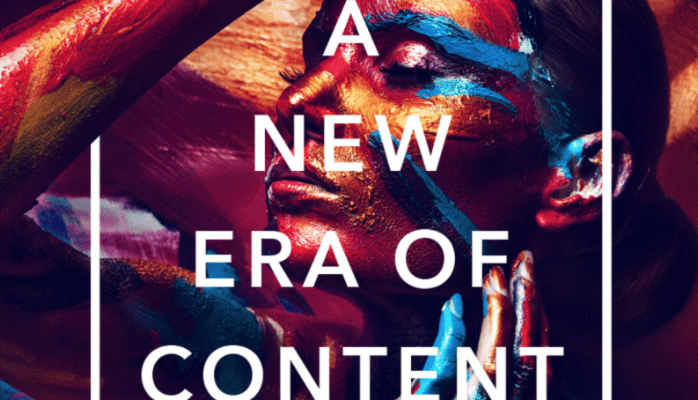 A new era of content - Intelligent content