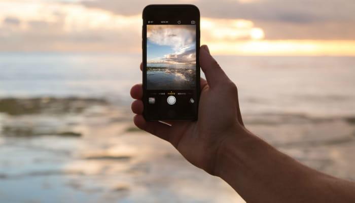 Mobiili asiakaskokemus