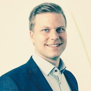 Niko Pukkila, Digital Strategist