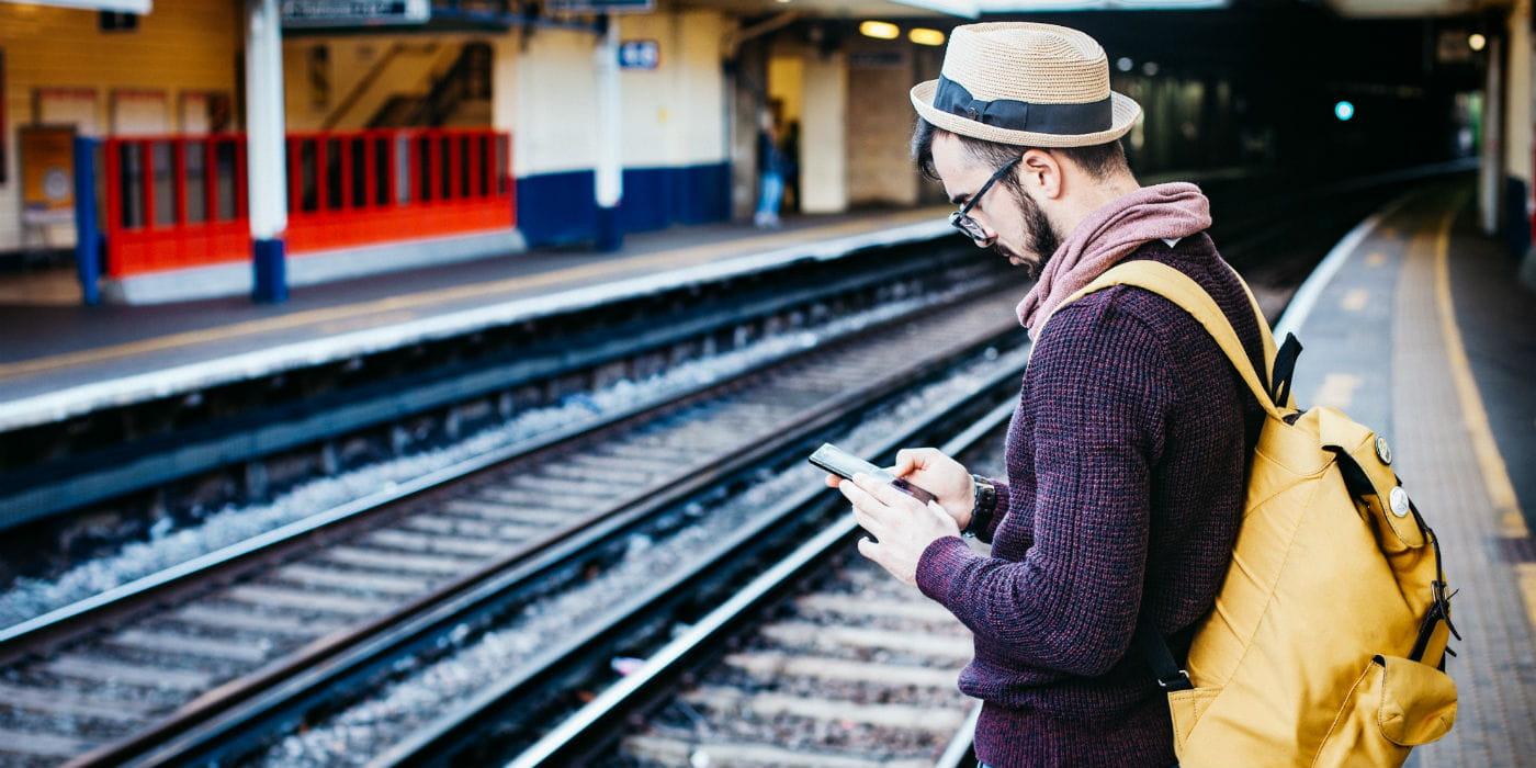 Markkinoijan uudenvuodenlupaus: Mobiilihaku haltuun