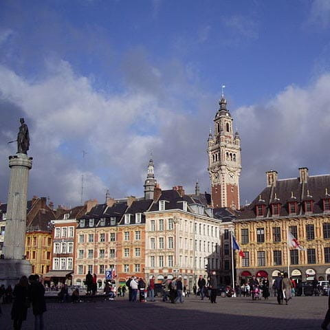 iProspect - Lille