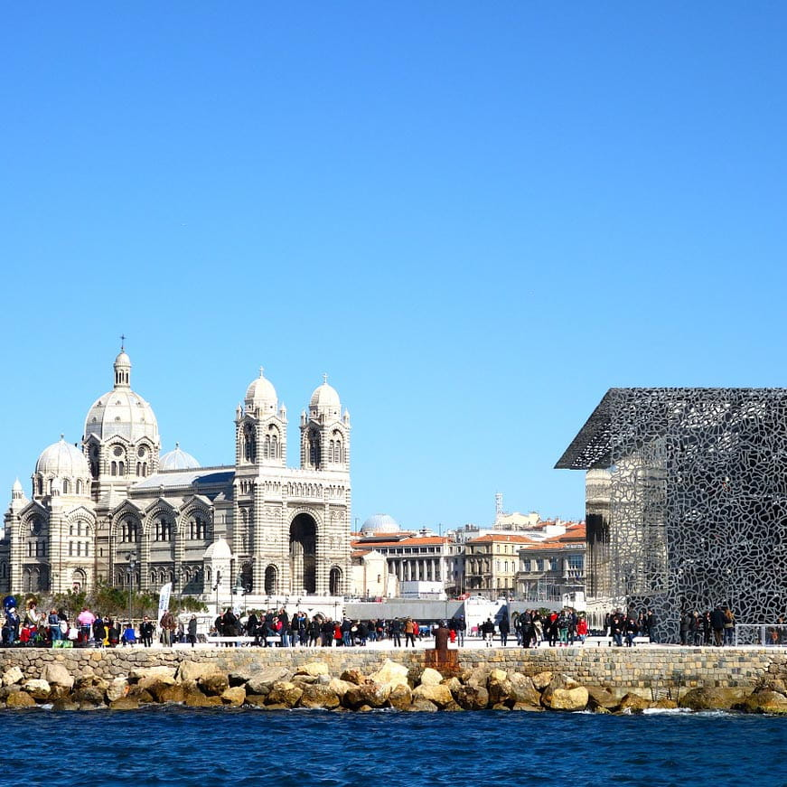 iProspect - Marseille