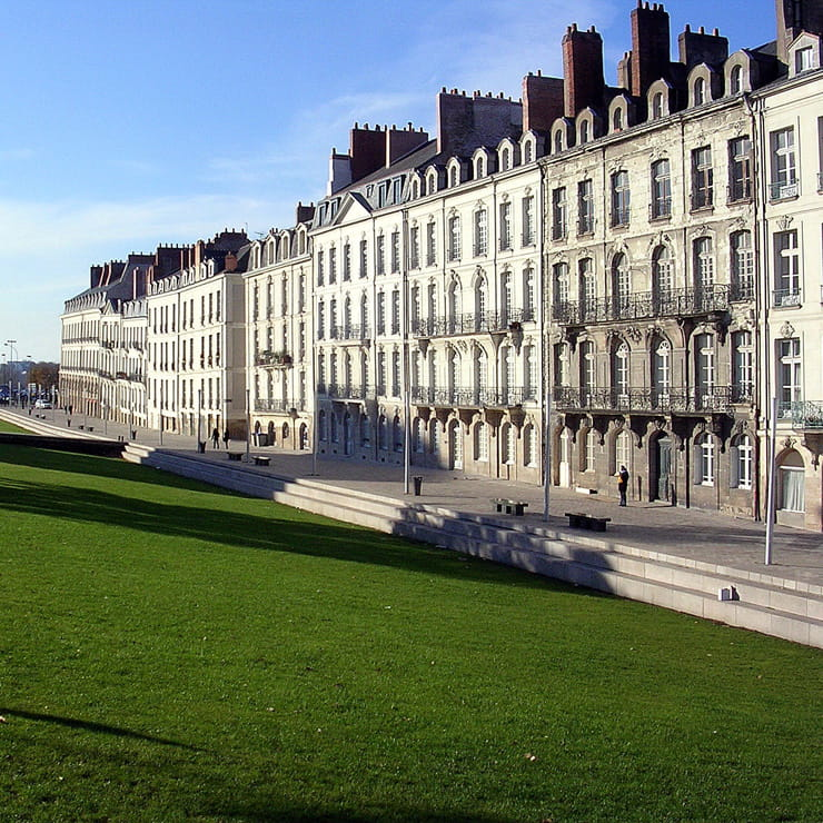 iProspect - Nantes
