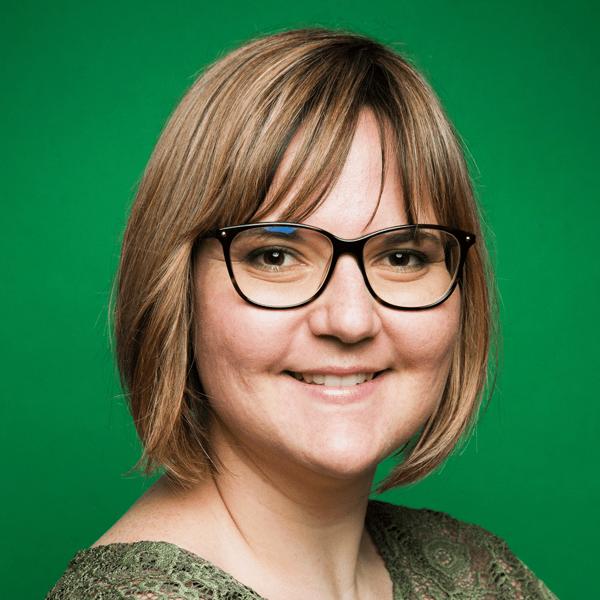 Laura Morin - iProspect