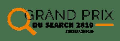 Grand Prix du Search 2019