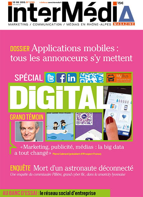 InterMedia Magazine