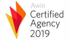 Awin Certified Agency 2019